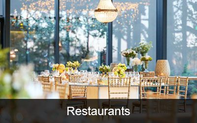 MARSES' Hospitality Solutions for Restaurants